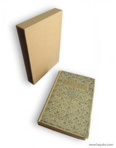 Caja-Dickens