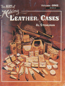 Leather Cases 1