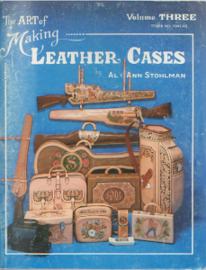 Leather Cases 3