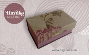 Caja-papel-flor hayuko