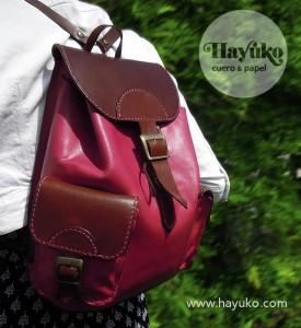 Mochila-rosa-calle-hayuko