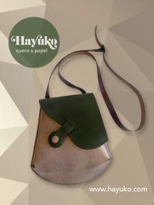 Bolsoverde-hayuko