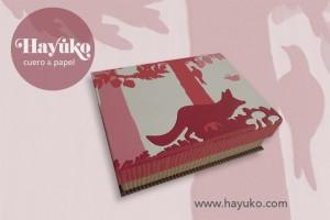 Caja-bosque hayuko