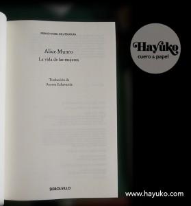 Munro-libro-hayuko