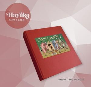 Carpeta-hayuko