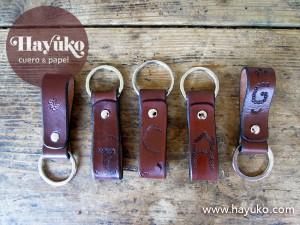 Llaveros-aprendiendo-hayuko