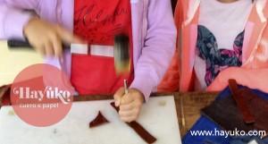 Preparando-llavero-hayuko