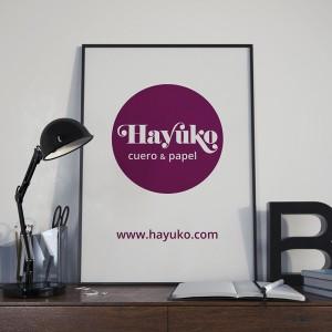 Poster_Hayuko