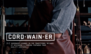 CordWainErShoes