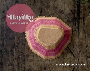 PiedraRojoMarronHayuko2