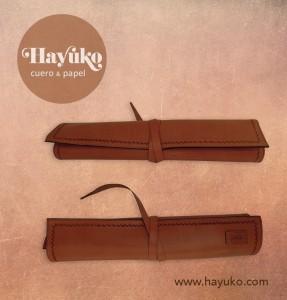 FundaEnrolladaHayuko