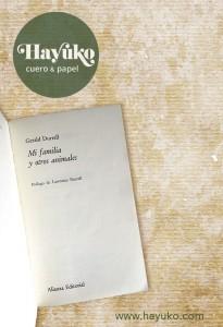 LibroAnimalesHayuko