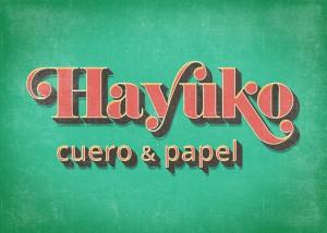 Hayuko-vintage