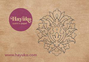 DecorativoDibujoHayuko